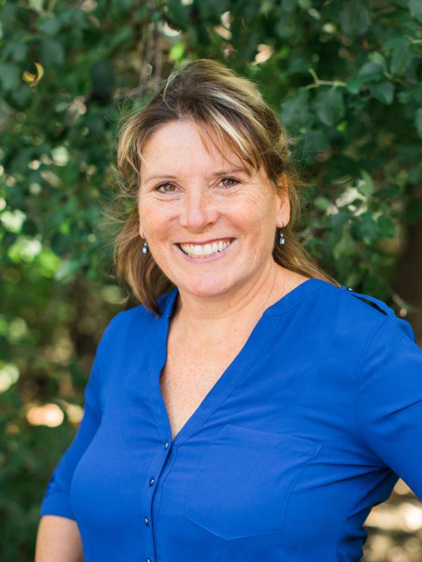 Patti Cane